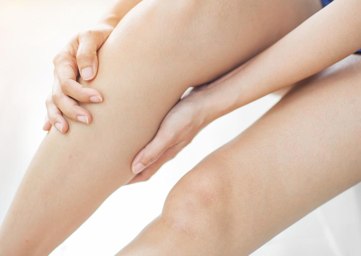gambe-gonfie-ritenzione -idrica