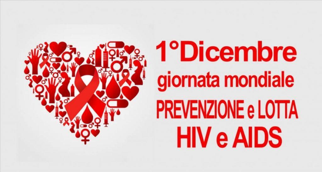 grafica giornata mondiale lotta hiv aids